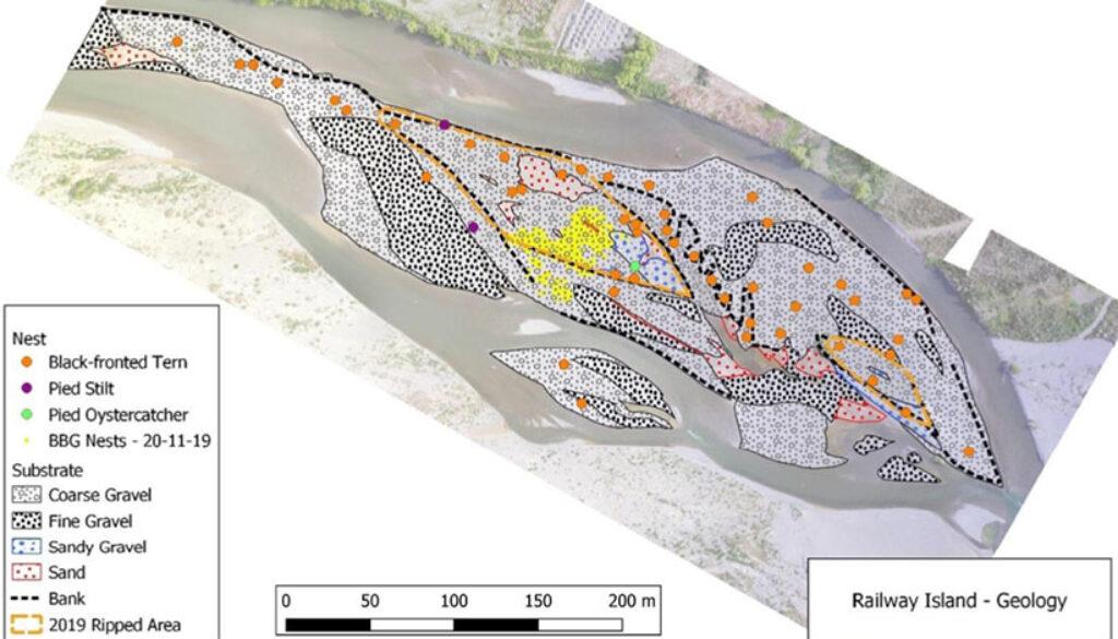ashley geology